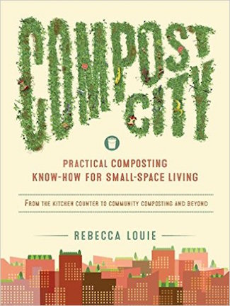 Compost City Book
