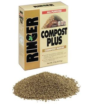 Ringer Compost Plus