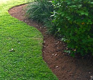 landscape edging green home landscape source