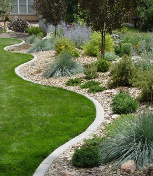 Mulch Types Green Home Landscape Source
