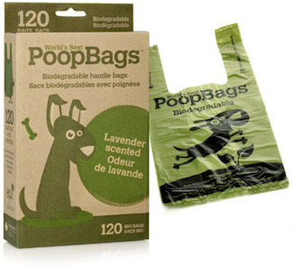 PoopBag: Green Home Source